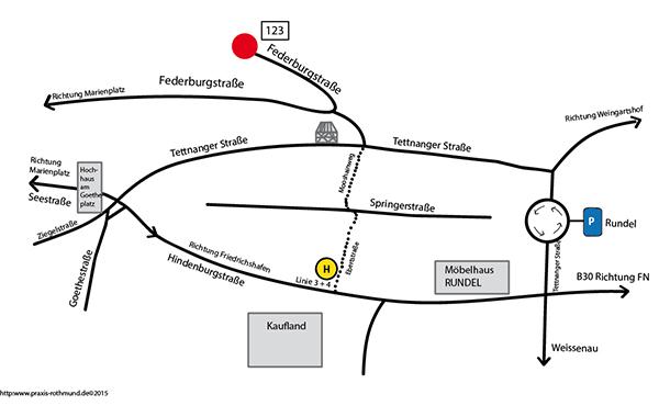 Praxis Cornelia Und Ulrich Rothmund